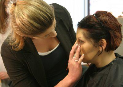 Allround grimeur | Make-up&hairartist – niv: 4 – lokaal: H209
