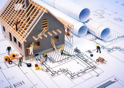 Bouwkunde | Middenkaderfunctionaris bouw – niv: 4 – Lokaal: T004