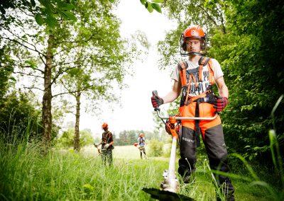 Bos- en natuurbeheer – niv:3,4 – lokaal:T006
