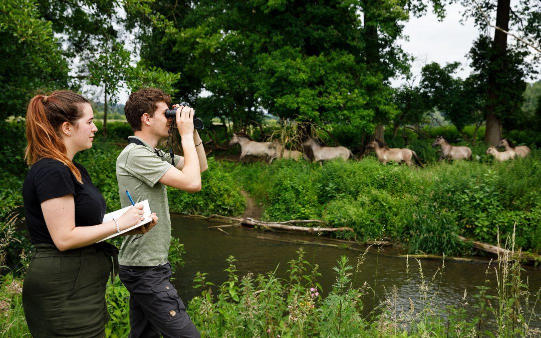 Eco & Wildlife – niv:4 – lokaal:T006