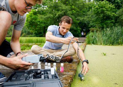 Watermanagement – niv:4 – lokaal: M003